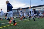Winterstop van de voetbalscholen 3