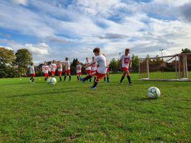 Voetbalscholen bij OSC , OVC'85 en EGS Grave 2019-2020
