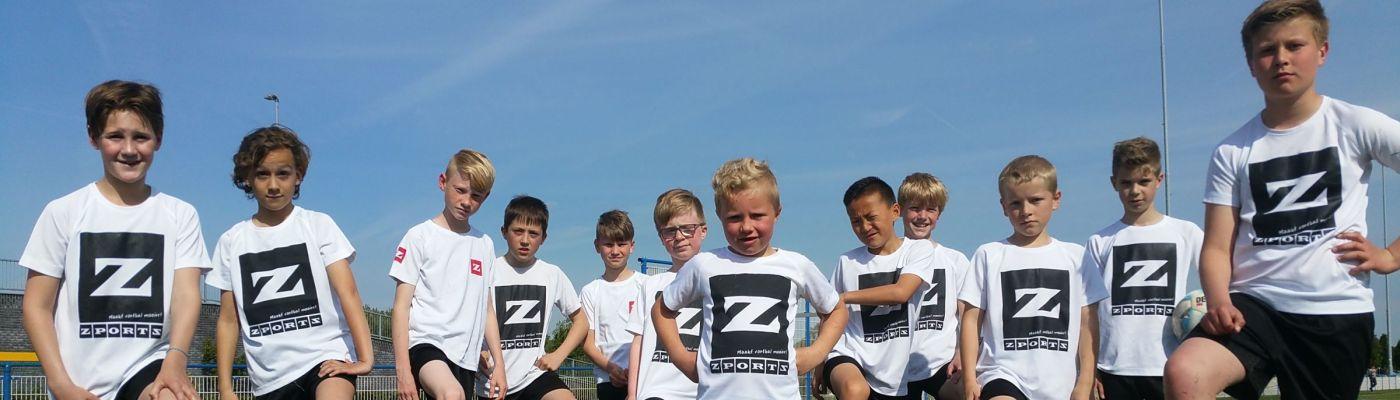 voetbalschool OSC Nijmegen-noord