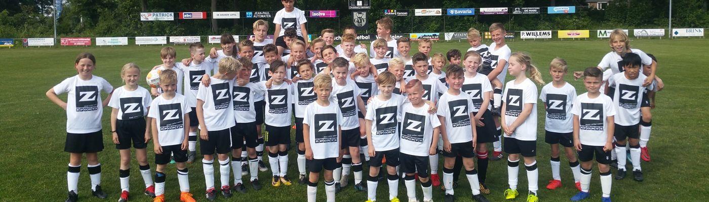 Voetbalschool EGS'20 Grave