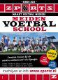 15 Lessen de Nijmeegse meiden voetbalschool seizoen 2021-2022 op zondagochtend bij vv OSC 1