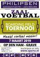 Philipsen Accountants Adviseurs Boarding Field Toernooi Grave 2019 Voetbalschool leden + Introducé 1